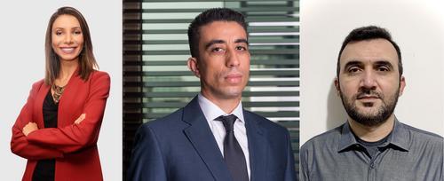 Sompo Seguros contrata executivos e incrementa áreas Atuarial, de Resseguros e Contábil