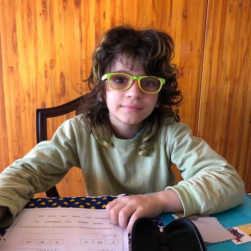 Aulas on-line: 5 dicas para cuidar da saúde ocular das crianças