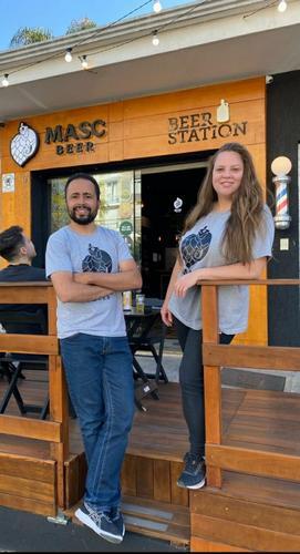 Masc Beer Pub chega em Curitiba para reunir os apaixonados por cervejas e homebrewers