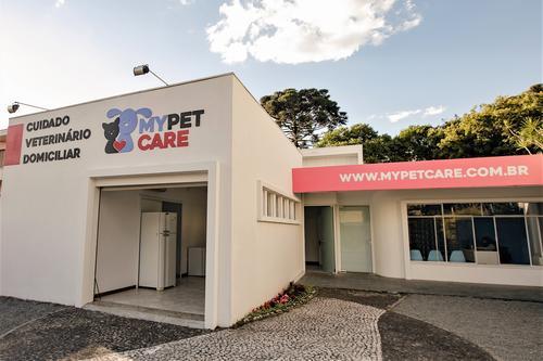 Primeiro serviço de cuidado domiciliar para pets do Brasil inaugura em Curitiba