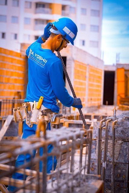 Construção civil é setor que gera mais empregos durante pandemia
