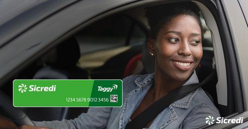 Sicredi lança solução para pagamento automático em pedágios