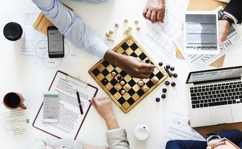 Aplicação de técnicas de games na rotina de trabalho é tema de workshop na Amcham-Curitiba