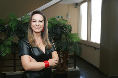 Advogada aborda reflexos da Blockchain no mundo empresarial