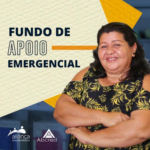 Organização abre fundo de crédito e capacitação para microempreendedores de baixa renda afetados pela crise