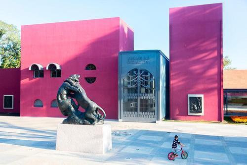 Memorial em homenagem ao artista João Turin é inaugurado em Curitiba, reunindo quase 100 obras