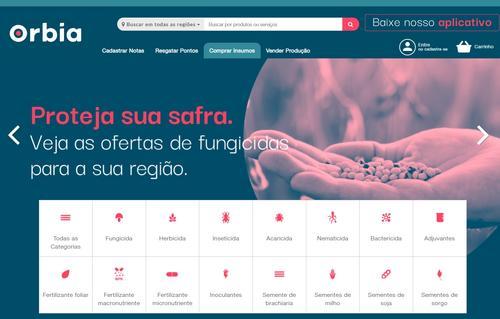 Sicredi e Orbia lançam plataforma de marketplace para associados do agronegócio