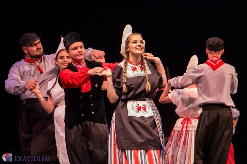Festival Folclórico de Etnias do Paraná tem apresentações virtuais