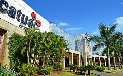 Inaugurações vão movimentar o Catuaí Shopping Londrina em 2020