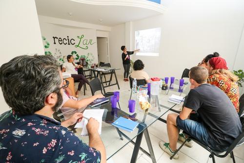 Propulsão Local divulga lista de negócios selecionados para maratona de comunicação e tecnologia