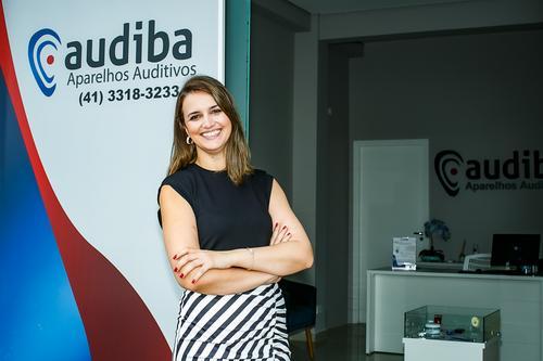 Em processo de expansão, Audiba inaugura unidade em fevereiro