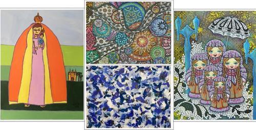 Projeto Cultural do Hospital IPO, humaniza através da arte.